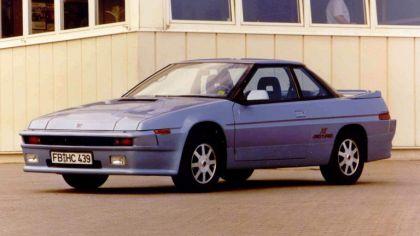 1985 Subaru XT 4