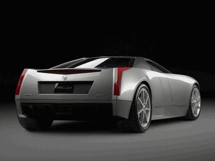 2002 Cadillac Cien 2