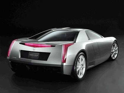 2002 Cadillac Cien 3