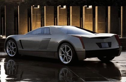 2002 Cadillac Cien 17