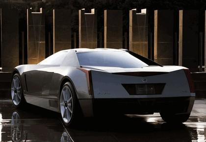 2002 Cadillac Cien 18