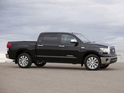 2009 Toyota Tundra CrewMax platinum package 3