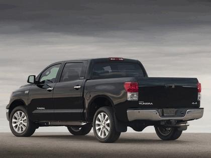 2009 Toyota Tundra CrewMax platinum package 9