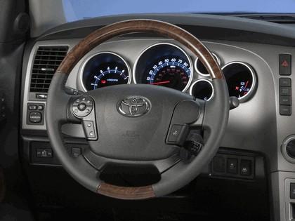 2009 Toyota Tundra CrewMax platinum package 14