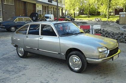 1975 Citroën GS 5