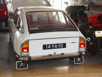 1975 Citroen GS 10