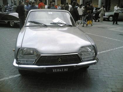 1975 Citroen GS 11