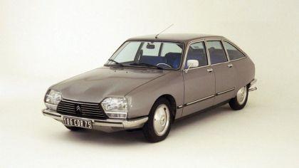 1975 Citroen GS 6