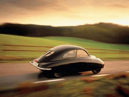 1947 Saab UrSAAB 4