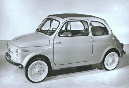 1957 Fiat 500 1