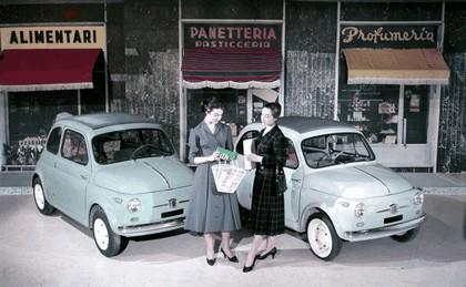 1957 Fiat 500 3