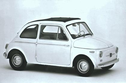1957 Fiat 500 4