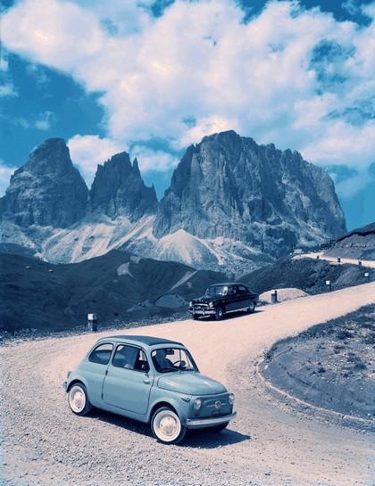 1957 Fiat 500 12