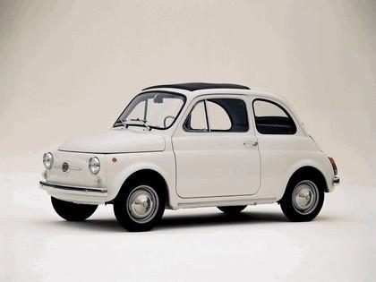 1960 Fiat 500D 1