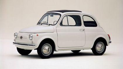 1960 Fiat 500D 2