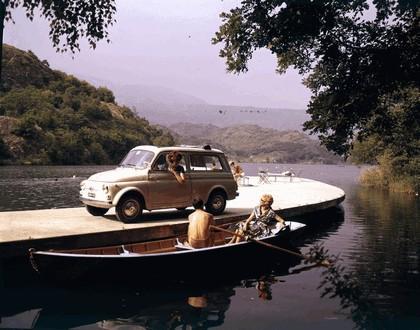 1960 Fiat 500 Giardiniera 3