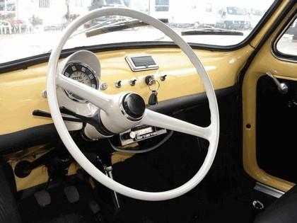 1965 Fiat 500F 8