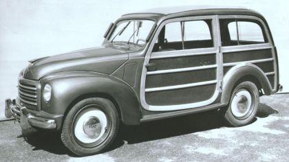 1949 Fiat 500C Giardiniera 2