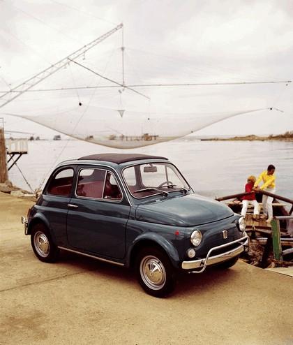 1968 Fiat 500L 2