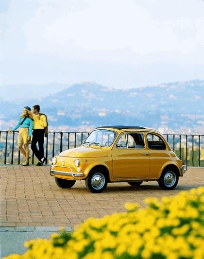 1968 Fiat 500L 3