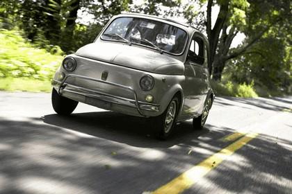 1968 Fiat 500L 13