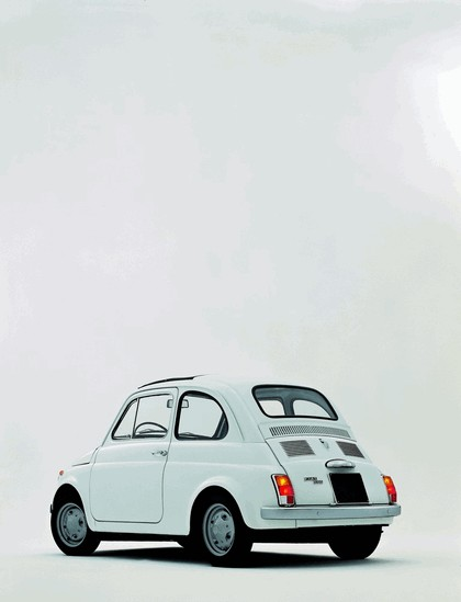 1972 Fiat 500R 5