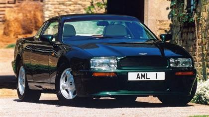 1988 Aston Martin Virage 3