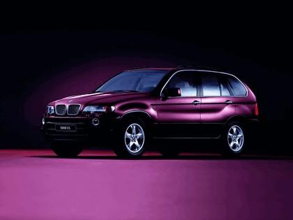 1999 BMW X5 1