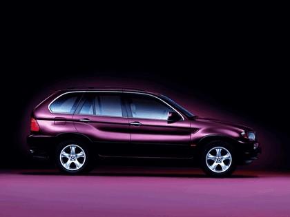 1999 BMW X5 3