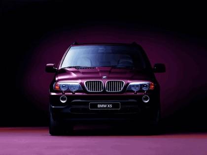 1999 BMW X5 4
