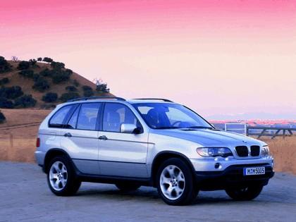 1999 BMW X5 5