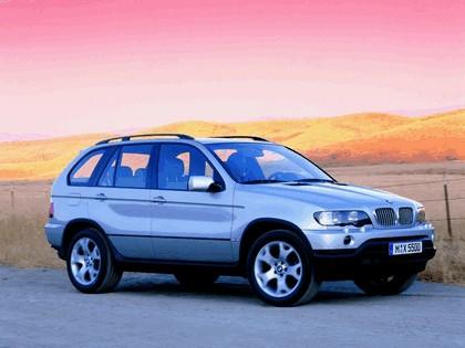 1999 BMW X5 6
