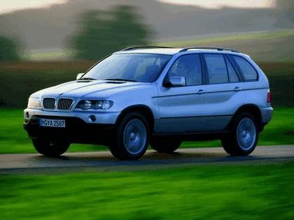 1999 BMW X5 7