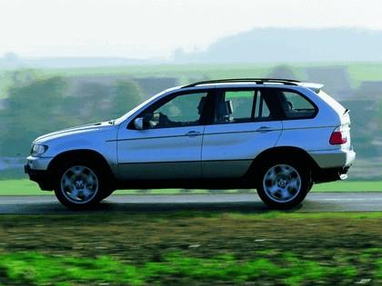 1999 BMW X5 8