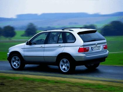 1999 BMW X5 9