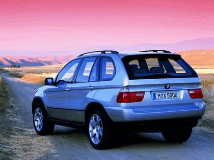 1999 BMW X5 14