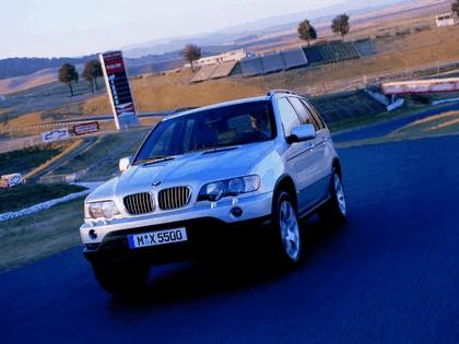 1999 BMW X5 16