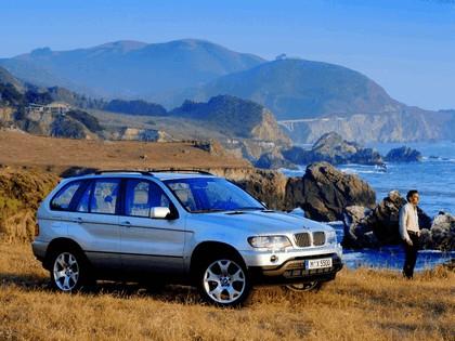 1999 BMW X5 18