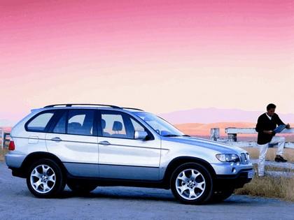 1999 BMW X5 19