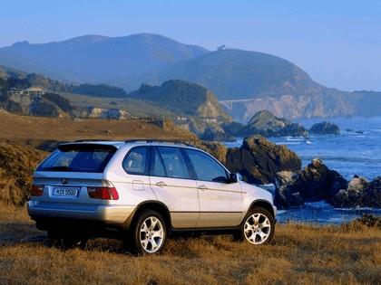 1999 BMW X5 20