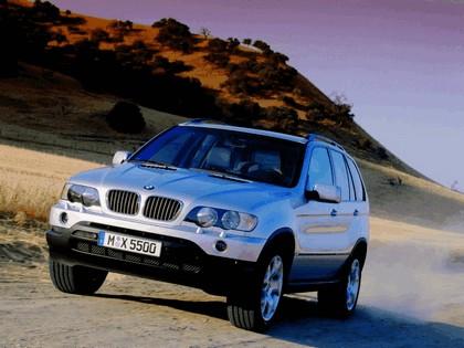 1999 BMW X5 22