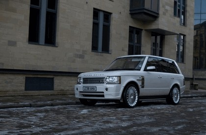 2009 Land Rover Range Rover Vogue by Project Kahn 2