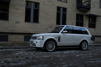 2009 Land Rover Range Rover Vogue by Project Kahn 3