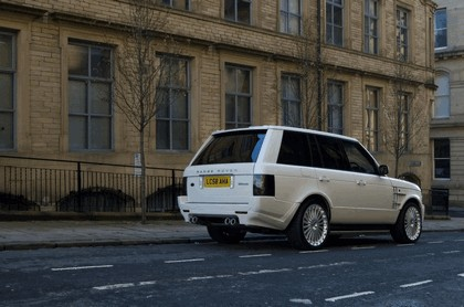 2009 Land Rover Range Rover Vogue by Project Kahn 4