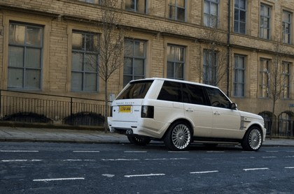 2009 Land Rover Range Rover Vogue by Project Kahn 5