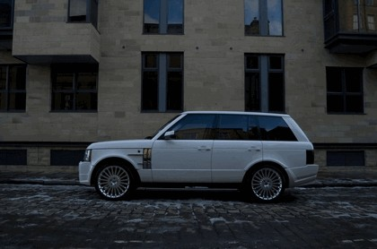 2009 Land Rover Range Rover Vogue by Project Kahn 6