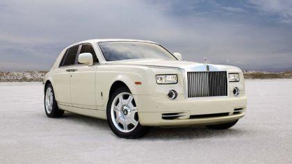 2009 Rolls-Royce Phantom 2
