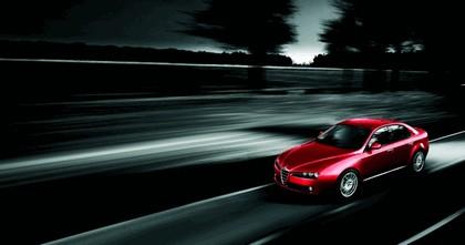 2009 Alfa Romeo 159 1