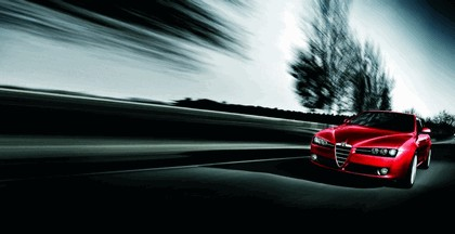 2009 Alfa Romeo 159 2