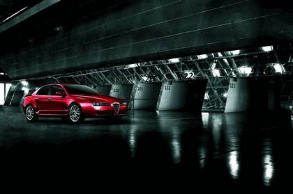2009 Alfa Romeo 159 3